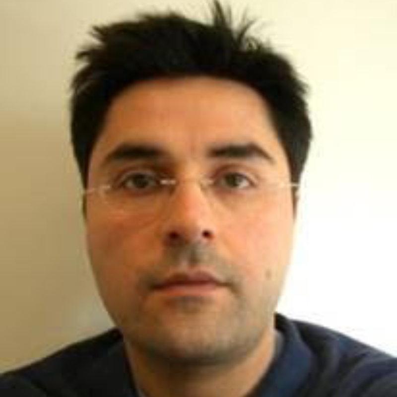 Dr. Ben Ariff
