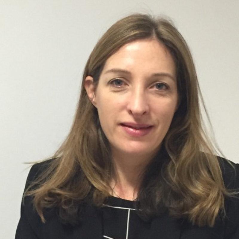 Dr. Rebecca Preston