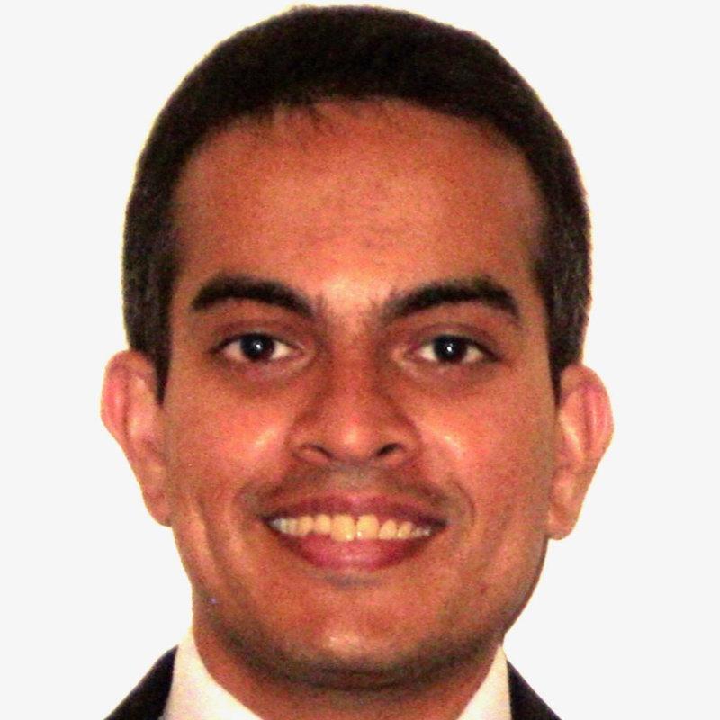 Dr. Arjun Nair